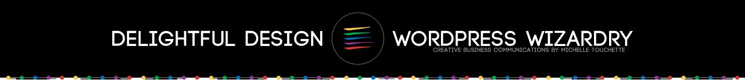 mtouchette.com::Delightful Design +  WordPress Wizardry::+1 804-314-9767